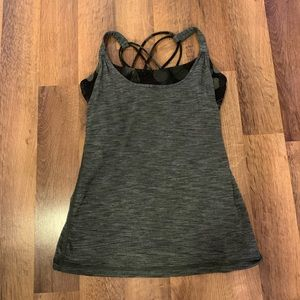 Lululemon Built in Bra Tanktop